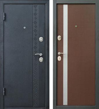 купить уличную железную дверь в климовске