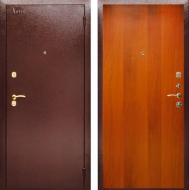 купить металлические российские двери сзао москвы