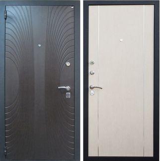 железные двери на войковской