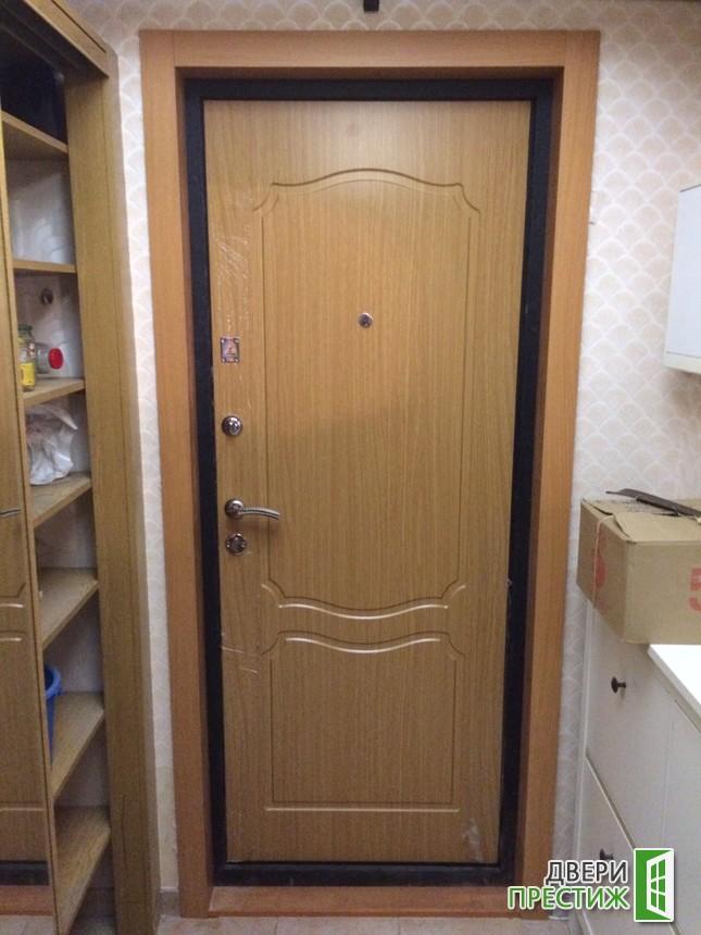 металлические входные двери недорого с установкой в одинцово