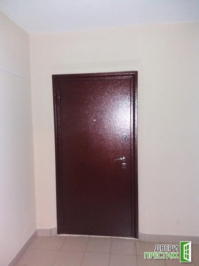 поставить железную дверь недорого в химках