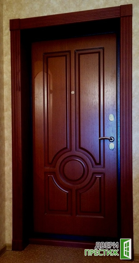 купить стальные двери юао