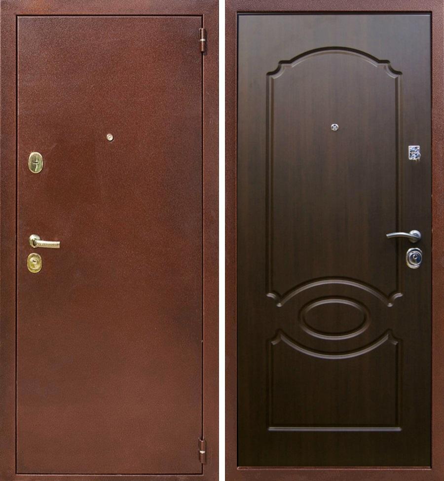 входная дверь венге в москве
