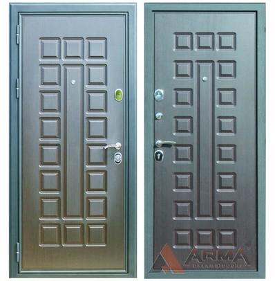 купить входную стальную дверь модерн в одинцово