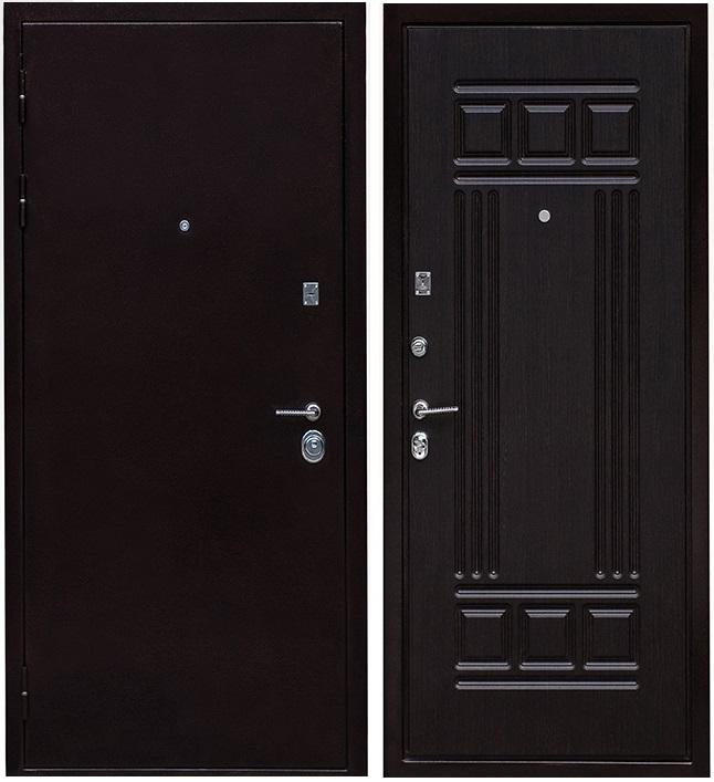 металлическая дверь престиж 3