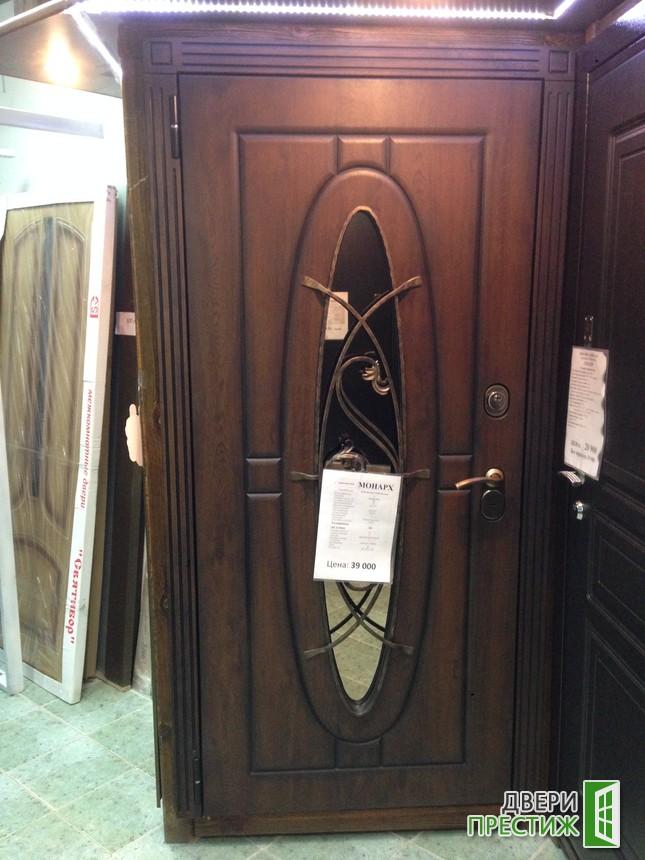 стальная дверь истринский район
